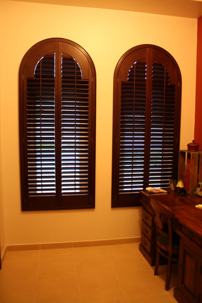 Plantation Shutters Arabian Ranches