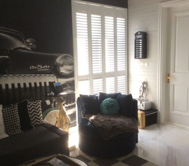 Plantation Shutters Emirates Hills