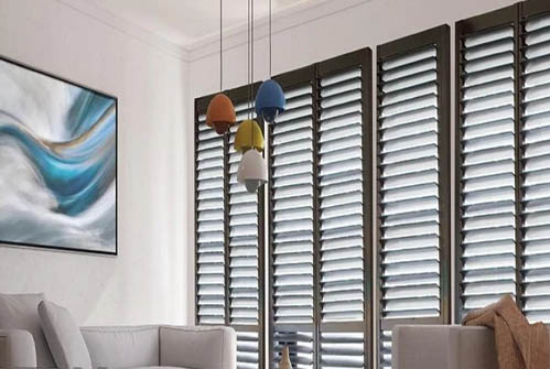 Ultra Hardwood Shutters